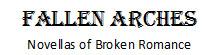 Fallen Arches title copy