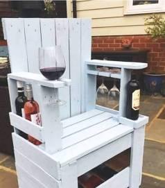 wine seat