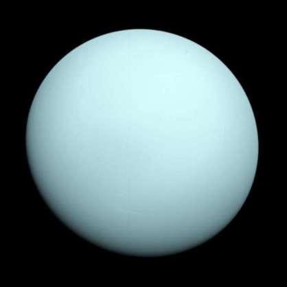 Uranus blog